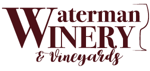 Waterman Winery & Vineyards Mobile Retina Logo